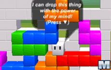 Falling Blocks of DOOM 2
