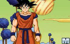 Dragon Ball Dress Up 2