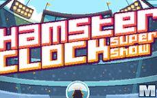Clock Super Show