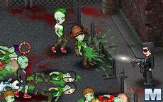 Zombietown