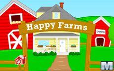 Entfliehe dem Bauernhof