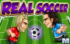 Reales Fussball