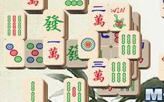 Ancient Mahjong 2