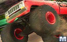 Monster Truck Nitro S