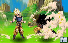 Dragon Ball Z Battle