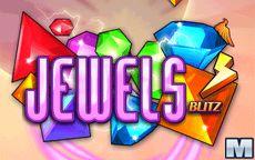 Jewel Blitz
