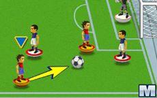 Flick Soccer Online