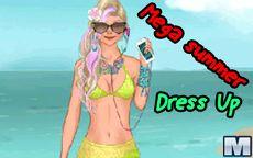 Mega Summer Dress Up