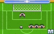 Soccerdown Eurocup 2016