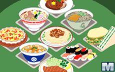 Japanesse Food