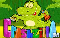 Crashzilla