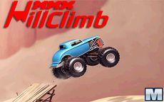 MMX Climb Hill