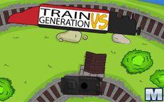 Train Generation VS