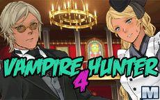 Manga Creator Vampire Hunter page.4