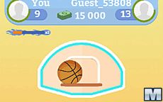 Baloncesto Multijugador