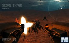 Insects Alien Shooter