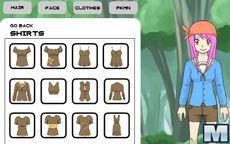 Erstelle einen Pokémon-Trainer