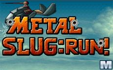 Metal Slug Run