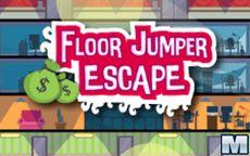 Floor Jumper Escape