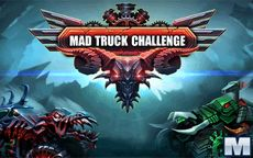Mad Truck Challenge 3