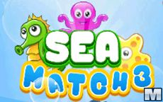 Sea Match 3