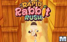 Rapid Rabbit Rush
