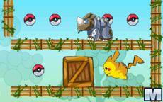 Abenteuer Pokémon Pikachu