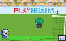 PlayHeads Soccer