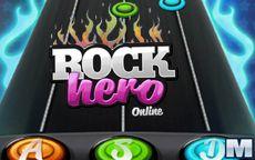 Rock Hero Online