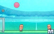 Super Soccer Noggins PVP