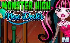 Monster High Nose Doctor