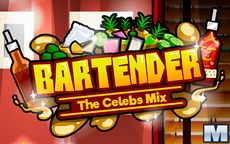 Bartender The Celeb Mix