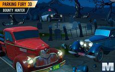 Parking Fury 3D : Bounty Hunter