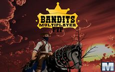 Bandits Multiplayer