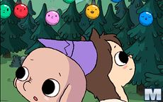 Summer Camp Island: Bubble Trouble