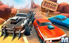 Mad Car Racing