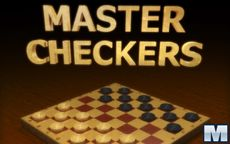Mater Checkers