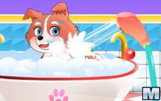 Princess' Pup Rescue