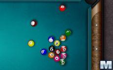 8 Ball Multiplayer Online