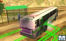 ProTon Coach Bus Simulator