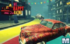 We Happy Racing