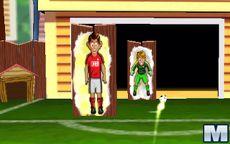 Hyper Soccer Shot Training