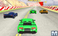 Real Car Racing Championship