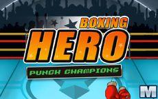 Boxing Hero: Punch Champions