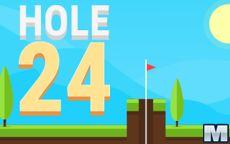 Hole 24