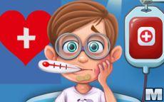 Hospital Doctor Emergency