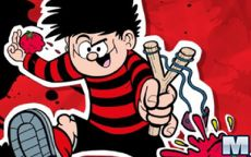 Dennis & Gnasher: Splat Attack