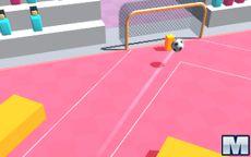 Tricky Kick: Dribblers