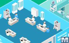Idle Hospital Tycoon
