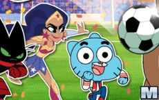 Gumball: Penalty Power